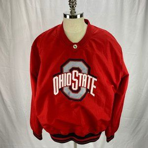 Ohio State Varsity Authentic Apparel 2XL Pullover